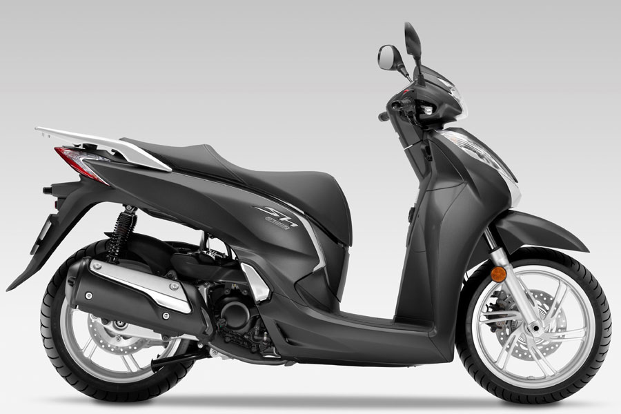scooter honda sh300i. Black Bedroom Furniture Sets. Home Design Ideas