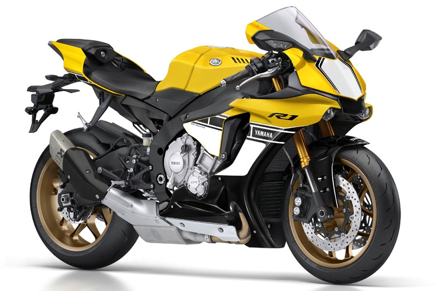 Yamaha d voile les r1 2016 for Yamaha r1 2016 price