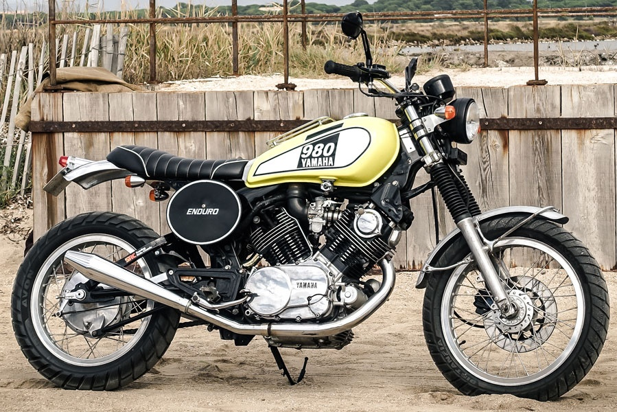 2015 scrambler 1000 autos post for Garage yamaha paris