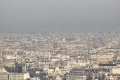 Paris   plan anti pollution accepté