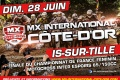 MX International Côte Or