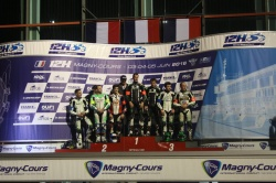 12h Magny-Cours : victoire Team Motostand Endurance