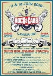 Festival Rock and Cars