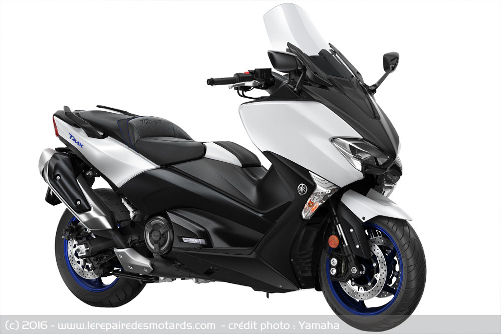 maxi scooters yamaha tmax tmax sx et tmax dx. Black Bedroom Furniture Sets. Home Design Ideas