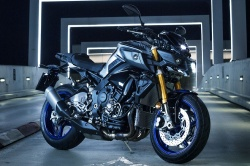 Roadster Yamaha MT-10 SP