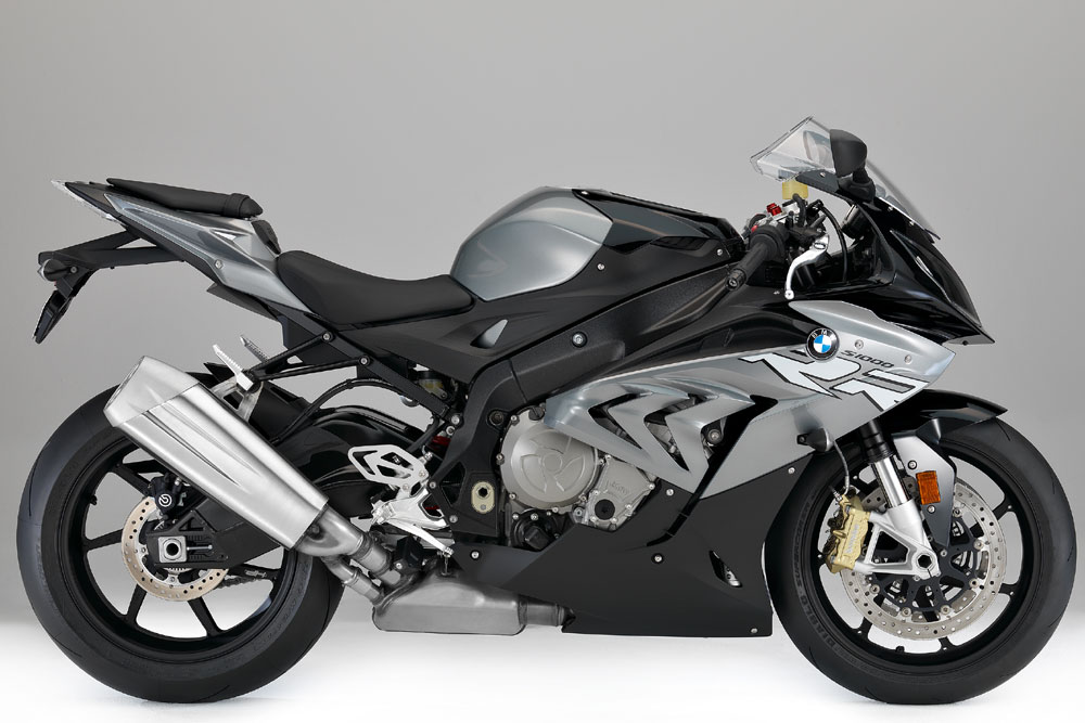 sportive bmw s1000rr. Black Bedroom Furniture Sets. Home Design Ideas