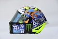 Casque AGV Rossi Winter Test