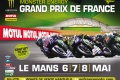 Jeu Grand Prix France Motos   gagnants
