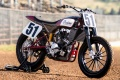 Flat Track Indian Scout FRT750