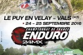 Finale Championnat France Enduro 24MX