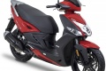 Scooter Kymco Agility 125 16+