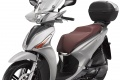Scooter Kymco 125 People S