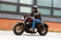 Essai Harley Davidson Forty Eight