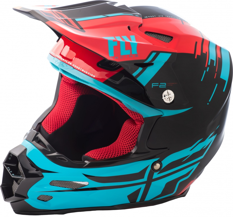 casque cross fly racing f2 mips. Black Bedroom Furniture Sets. Home Design Ideas