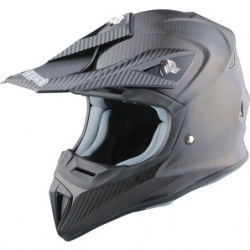 Casque cross Madhead Fiber-Mex Ultra Carbon