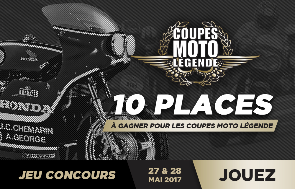 jeu concours coupes moto l gende. Black Bedroom Furniture Sets. Home Design Ideas
