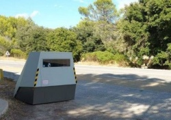 Les radars autonomes flashent maintenant en virage