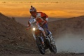 Africa Eco Race  Gev Sella confirme forme