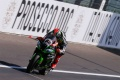 WSBK   pole position Sykes