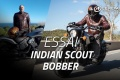 Essai Indian Scout Bobber