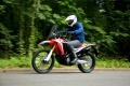 Essai Honda CRF250 Rally