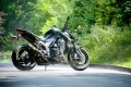Essai Kawasaki Z1000R Pack Performance