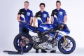 Endurance   team Yamaha GMT 94