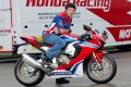 Tourist Trophy   Guy Martin retour Honda