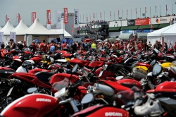 10e World Ducati Week