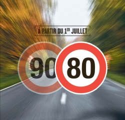 80km/h : le Sénat poursuit les auditions