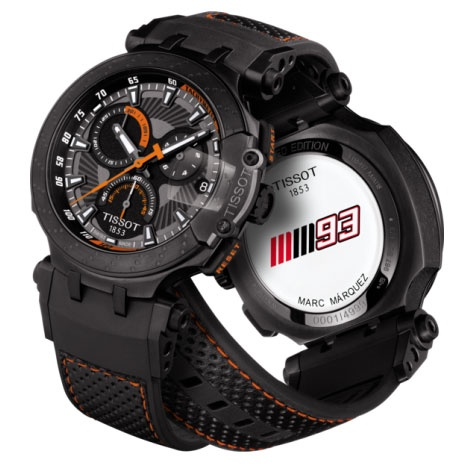 montre tissot t race marc marquez. Black Bedroom Furniture Sets. Home Design Ideas