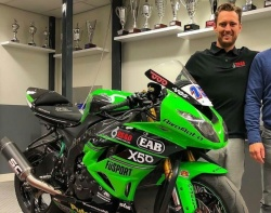 Supersport : West encore suspendu pour dopage