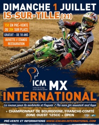 Compétition MX International