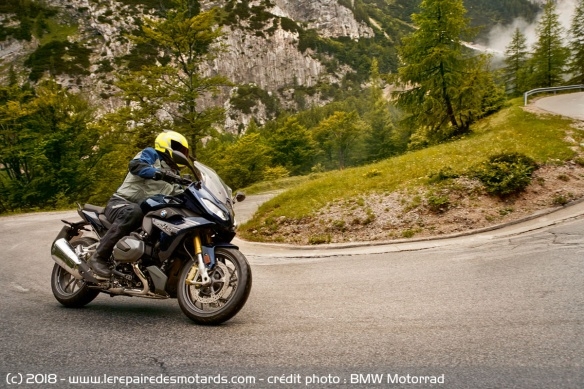 BMW R 1250 RS