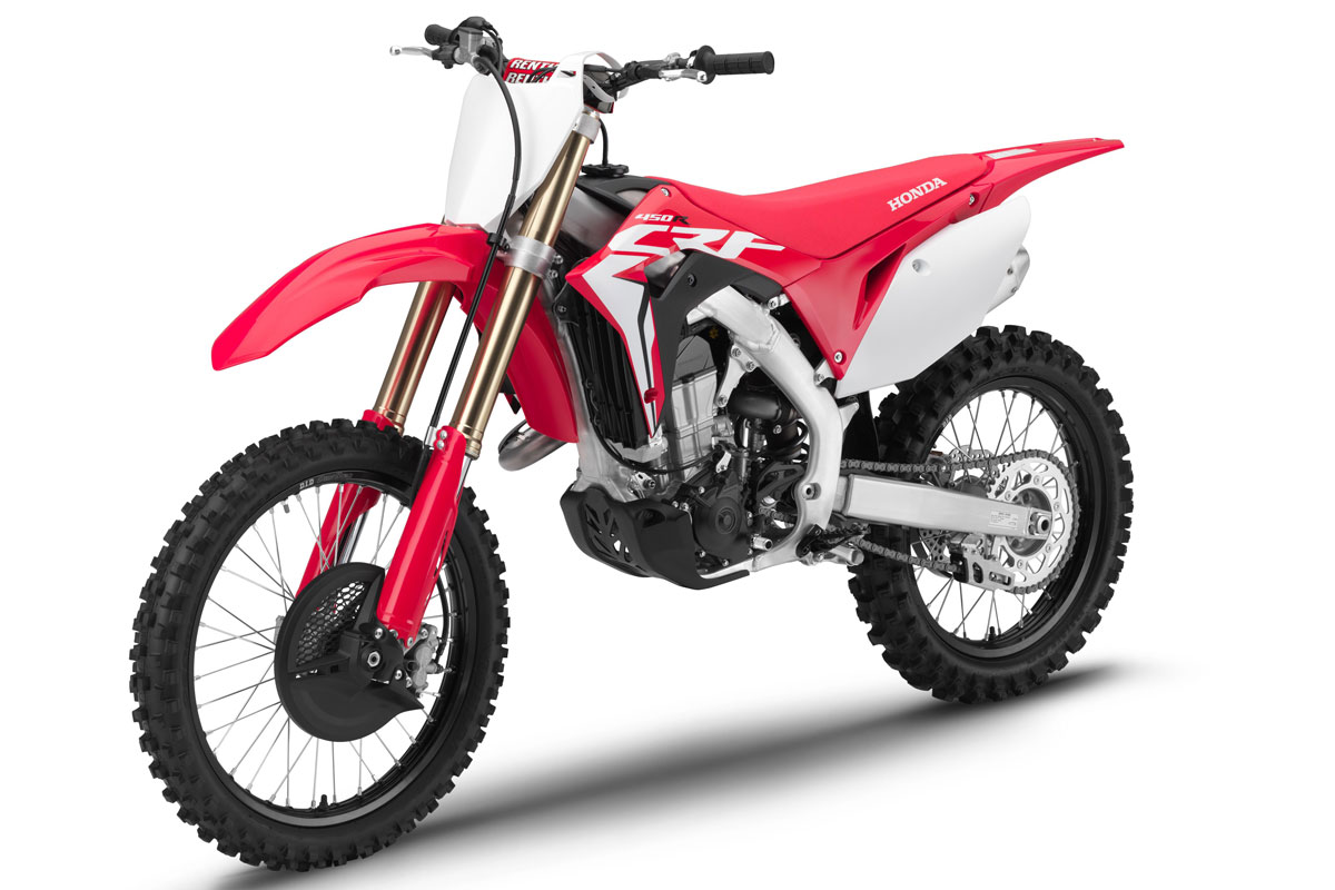 motocross honda crf450r 2019. Black Bedroom Furniture Sets. Home Design Ideas