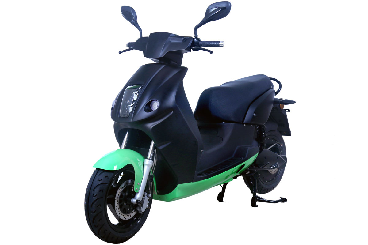 scooters lectriques e max 50 et 125. Black Bedroom Furniture Sets. Home Design Ideas
