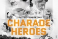 Charade Heroes   60 circuit mythique