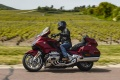 Essai comparatif Honda Goldwing GL 1800