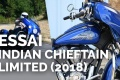 Essai Indian Chieftain Limited