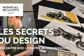 Les secrets design Ducati