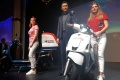 Kymco lance Ionex Commercial