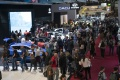 1 million visiteurs Mondial Paris Motor Show