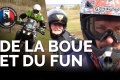 Un week end March Moto Madness