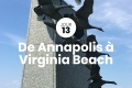 Roadtrip   Annapolis / Virginia Beach   J13