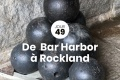 Bar Harbor / Rockland   J49