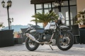 Royal Enfield Himalayan arrive France