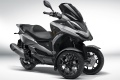 Scooter 3 roues Quadro QV3