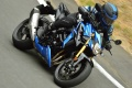 Suzuki GSX S 750 version A2