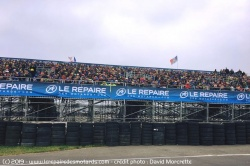 MotoGP : 206.323 spectateurs au GP de France