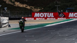 WSBK : Rea survole la course superpole